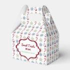 Sweet Treats Personalized Treat Box