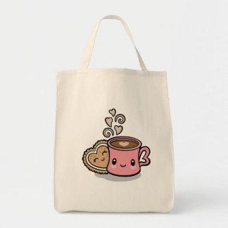 Sweet Treats tote bag