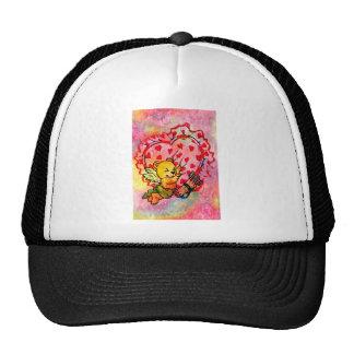 SWEET VALENTINE DREAMS!.jpg Trucker Hat