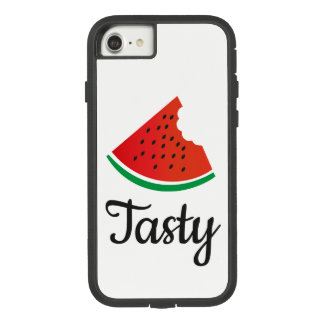 Sweet watermelon marries Case-Mate tough extreme iPhone 7 case