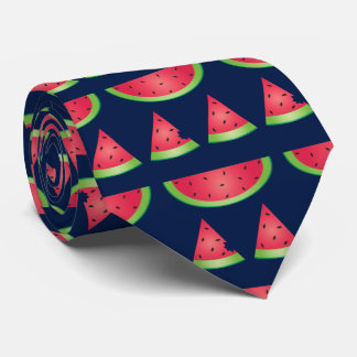 Sweet WaterMelon Tie