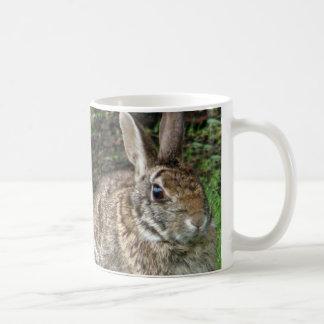 Sweet Wild Bunny Mug
