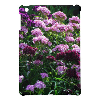 Sweet William blooms Cover For The iPad Mini