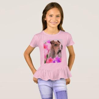 Sweet Wire Fox Terrier T-Shirt