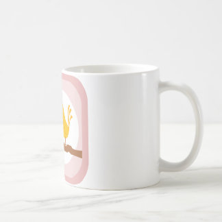 sweet yellow bird, sweet yellow bird coffee mugs