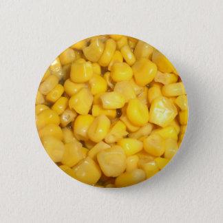 sweetcorn 2 inch round button