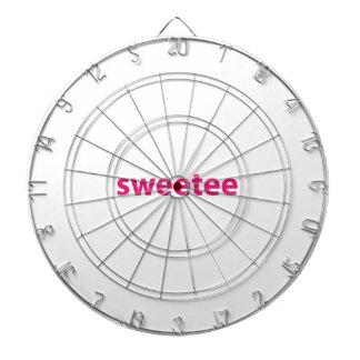 Sweetee Dartboard