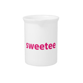 Sweetee Pitcher