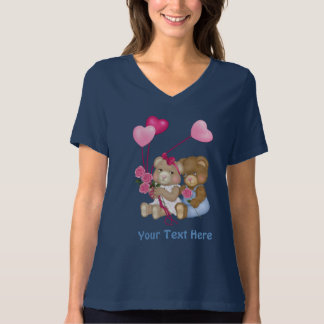 Sweetheart Bears T-Shirt