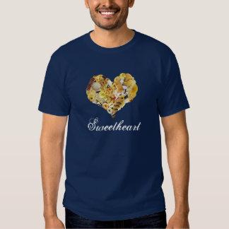 Sweetheart Blue T-Shirt