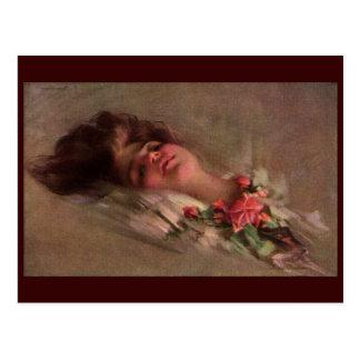 Sweetheart by Philip Boileau Postcard