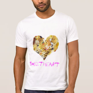 Sweetheart Destroyed T-Shirt