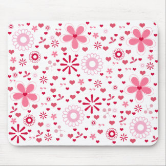 SWEETHEART MOUSE PAD