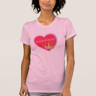 Sweetheart Queen T-Shirt