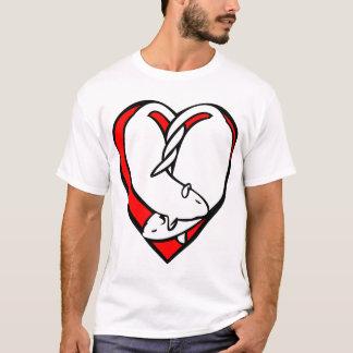 Sweetheart Rats T-Shirt