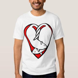 Sweetheart Rats Tee Shirts