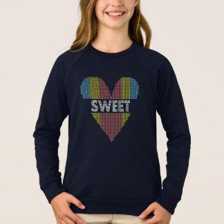 sweetheart sweatshirt