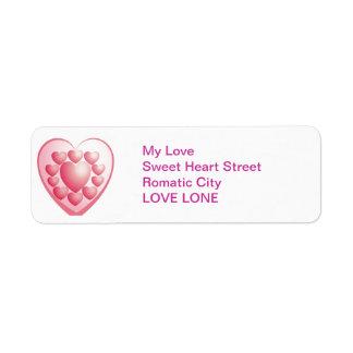 SweetHeart SWEET HEART