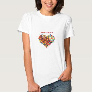 sweetheart t shirt