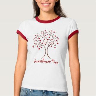 Sweetheart Tree - T-shirt