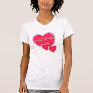 Sweetheart Tshirt