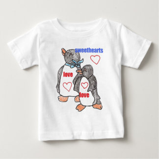 sweethearts baby T-Shirt