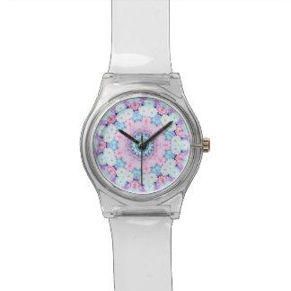 Sweetie Fractal Watch
