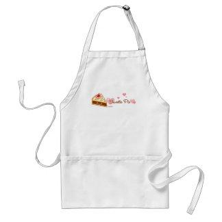 Sweetie Pie apron