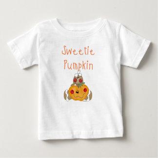 Sweetie Pumpkin Baby T-Shirt