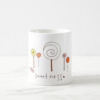 Sweetness Coffee Mug