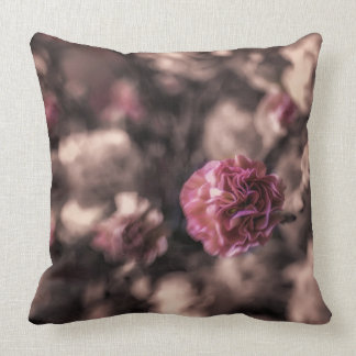 Sweetness pillows mini carnations in antiqued pink