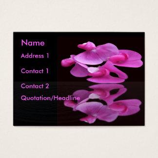SweetPea Business Card