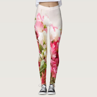 Sweetpeas Leggings