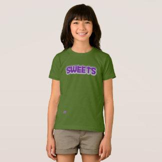 Sweets girls t-shirt