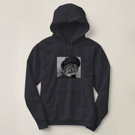 Sweetshirt collection catsy hoodie