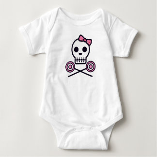 sweettooth baby bodysuit