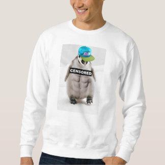 sweg penguin sweatshirt