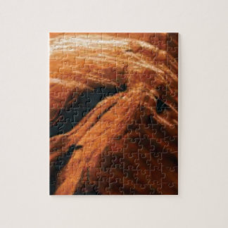 swelling red rock jigsaw puzzle