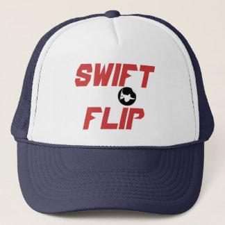 Swift Flip Hat
