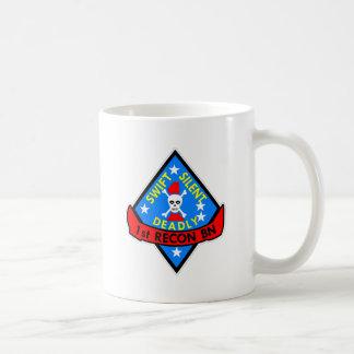 Swift Silent Deadly 1st Coffee Mug