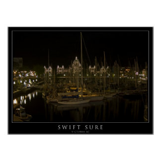 Swift Sure Poster