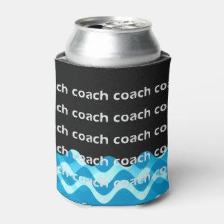 Swim Coach or Dive Coach Can Cooler