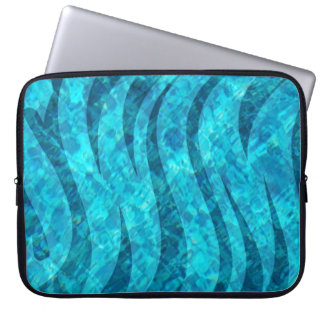 Swim in the Pool Laptop Sleeve
