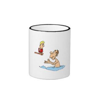 Swim Instructor Mugs