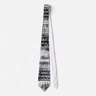Swim, Men, Swim, and Decorate This Tie
