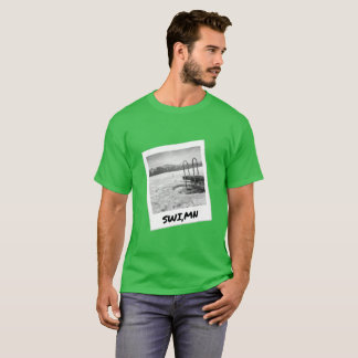 Swim Minnesota T-Shirt