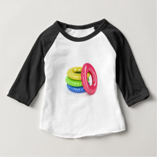 Swim rings baby T-Shirt