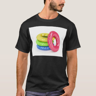 Swim rings T-Shirt