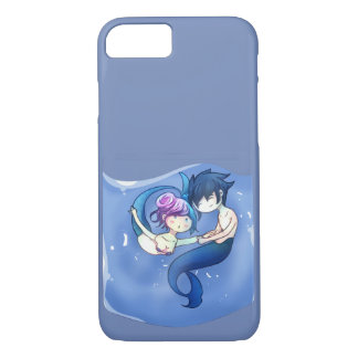 Swimming around iPhone 8/7 case