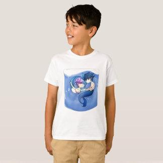Swimming around T-Shirt